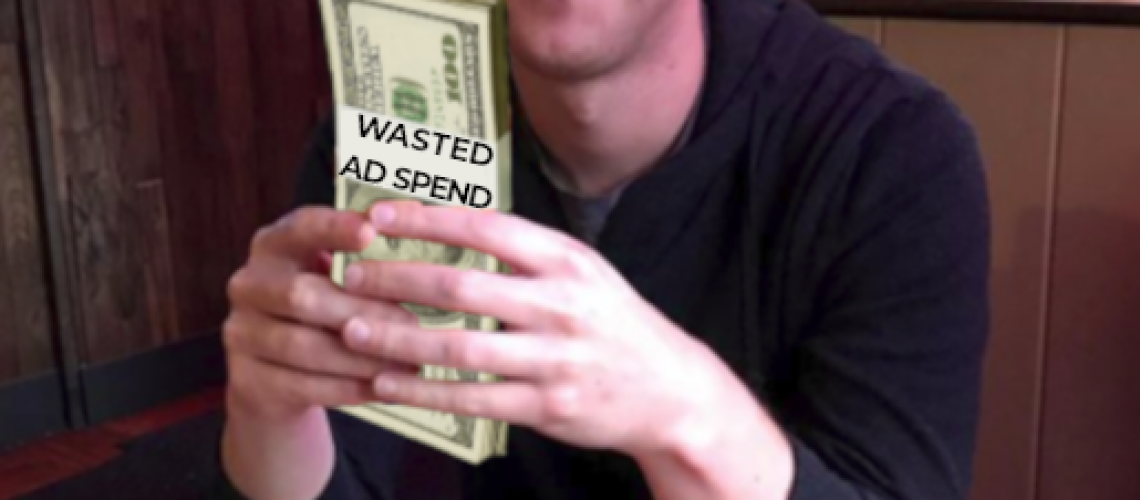 zuck eats money